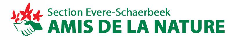 Les Amis de la Nature d'Evere-Schaerbeek